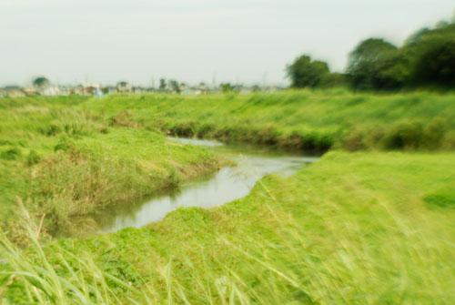 川だねえ/非球面レンズ